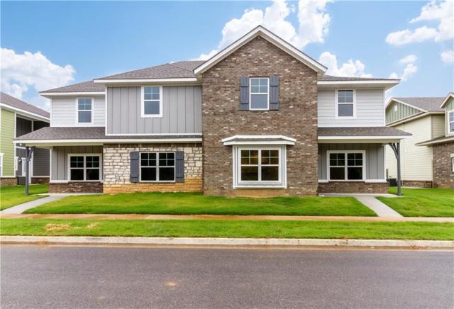 4134-4136 W Santa Maria, Fayetteville, AR 72704 (MLS #1094635) :: Five Doors Real Estate - Northwest Arkansas