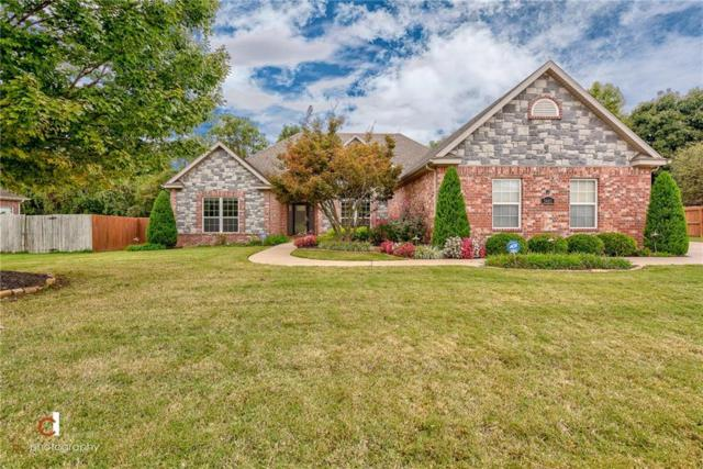 3480 Torrey  St, Springdale, AR 72762 (MLS #1094678) :: McNaughton Real Estate