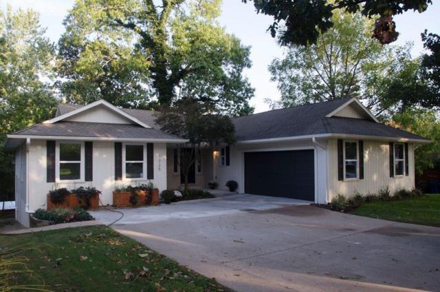 1325 Quail Run  Cir, Bentonville, AR 72712 (MLS #1094692) :: McNaughton Real Estate