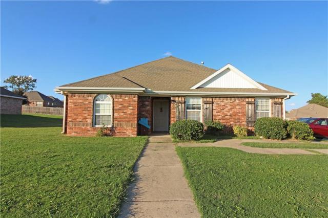 331 Mckissic Spring  Rd, Centerton, AR 72719 (MLS #1094703) :: HergGroup Arkansas