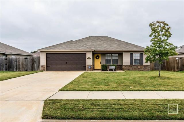 5401 Sahara  St, Bentonville, AR 72713 (MLS #1094708) :: McNaughton Real Estate
