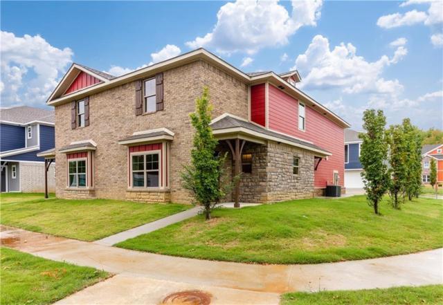 4066-4068 W Sardinia, Fayetteville, AR 72704 (MLS #1094725) :: Five Doors Real Estate - Northwest Arkansas