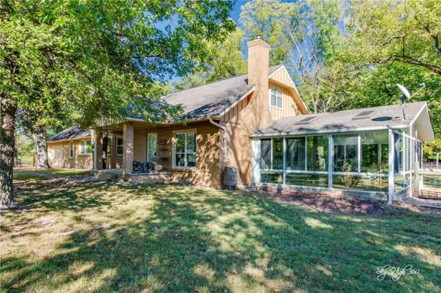 15328 Harmon  Rd, Fayetteville, AR 72704 (MLS #1094734) :: McNaughton Real Estate