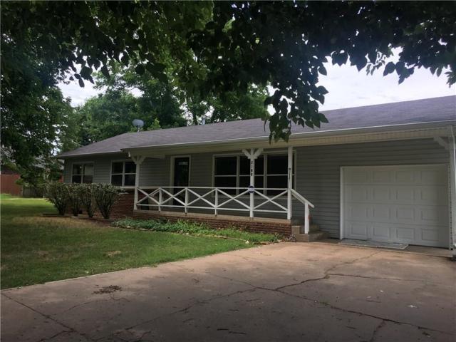1873 Ed Edwards  Rd, Fayetteville, AR 72701 (MLS #1094735) :: McNaughton Real Estate