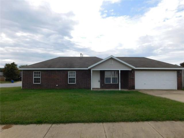 802 Sw Dakota  Dr, Bentonville, AR 72712 (MLS #1094742) :: McNaughton Real Estate