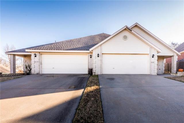 6104 Milliken  Bnd, Fayetteville, AR 72704 (MLS #1094744) :: McNaughton Real Estate