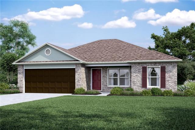 704 Nw 69th  Ave, Bentonville, AR 72712 (MLS #1094752) :: McNaughton Real Estate
