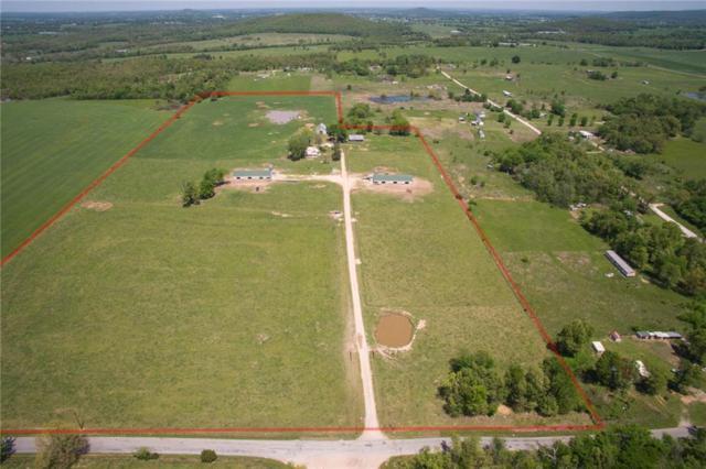 740 E 0740, Westville, OK 74965 (MLS #1094759) :: McNaughton Real Estate