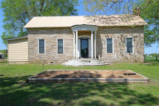 740 E 0740, Westville, OK 74965 (MLS #1094770) :: McNaughton Real Estate