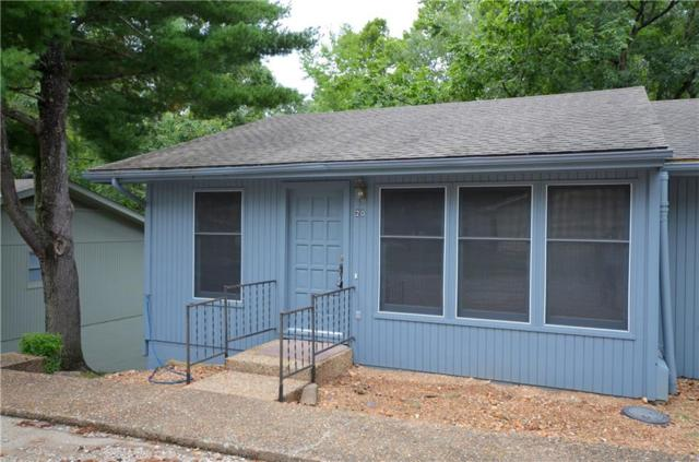 20 Dogwood  Dr, Bella Vista, AR 72715 (MLS #1094859) :: Five Doors Real Estate - Northwest Arkansas