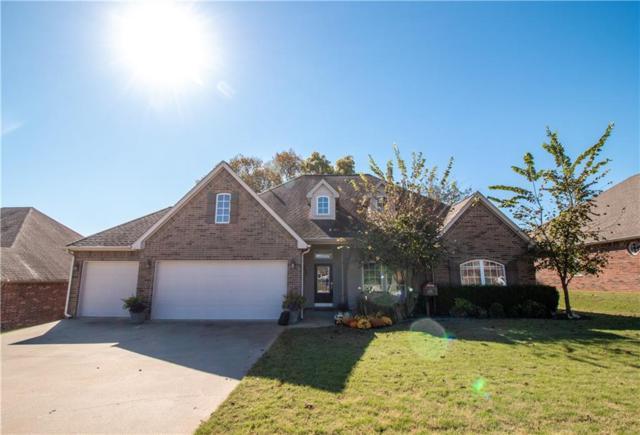 4801 Sw Merlin  St, Bentonville, AR 72713 (MLS #1095028) :: Five Doors Real Estate - Northwest Arkansas