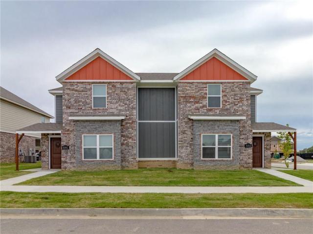 4191 W Santa Maria  Ln, Fayetteville, AR 72704 (MLS #1095091) :: Five Doors Real Estate - Northwest Arkansas