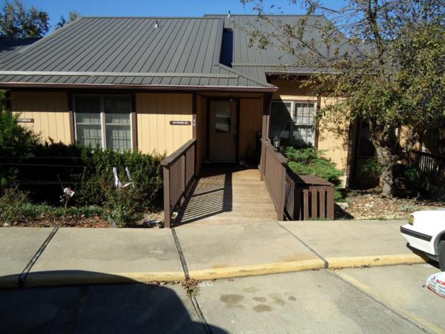 80 Beaver  Dr, Holiday Island, AR 72631 (MLS #1095104) :: Five Doors Network Northwest Arkansas