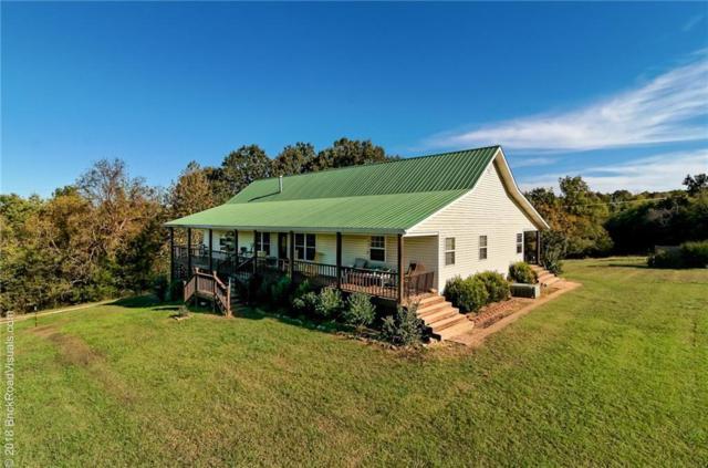 429 Madison 7304, Hindsville, AR 72738 (MLS #1095120) :: Five Doors Real Estate - Northwest Arkansas