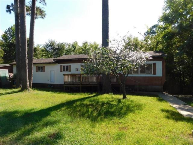 16193 Sycamore  Ln, Rogers, AR 72756 (MLS #1095137) :: McNaughton Real Estate