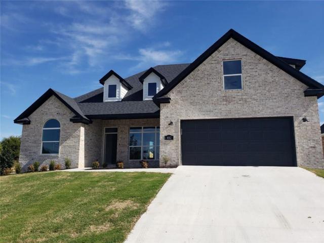 482 N Drywood Creek  Dr, Fayetteville, AR 72704 (MLS #1095244) :: Five Doors Real Estate - Northwest Arkansas