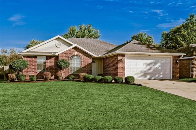 2304 Sw 15th  St, Bentonville, AR 72713 (MLS #1095293) :: Five Doors Real Estate - Northwest Arkansas