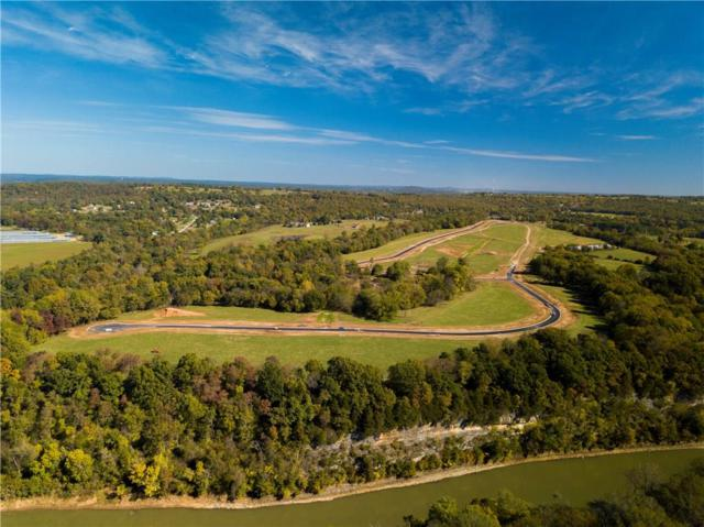 Lot #42 River Hollow  Rd, Goshen, AR 72703 (MLS #1095477) :: McNaughton Real Estate