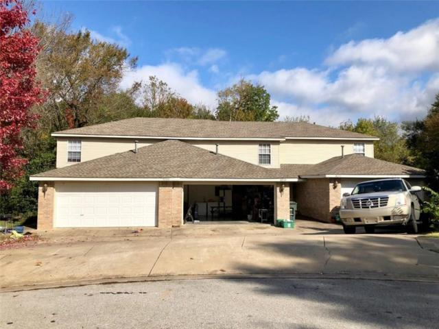 4256-4260 N Wyndham  Ct, Fayetteville, AR 72703 (MLS #1095482) :: HergGroup Arkansas