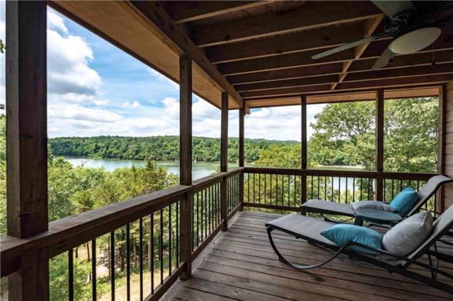 13433 Three Oaks  Rd, Lowell, AR 72745 (MLS #1095509) :: McNaughton Real Estate