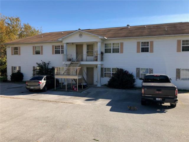 124 Chrisna Maria  Dr, Berryville, AR 72616 (MLS #1095607) :: Five Doors Network Northwest Arkansas