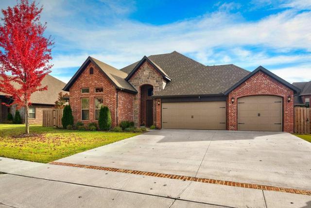 6106 Bainbridge  Dr, Rogers, AR 72758 (MLS #1095702) :: Five Doors Real Estate - Northwest Arkansas