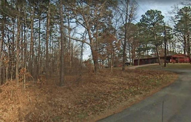 Grisham Ln, Bella Vista, AR 72715 (MLS #1095703) :: McNaughton Real Estate