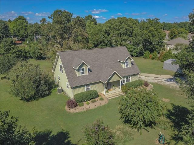1205 Price  Ln, Rogers, AR 72758 (MLS #1096821) :: Five Doors Real Estate - Northwest Arkansas