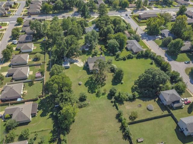 1205 Price  Ln, Rogers, AR 72758 (MLS #1096909) :: Five Doors Real Estate - Northwest Arkansas