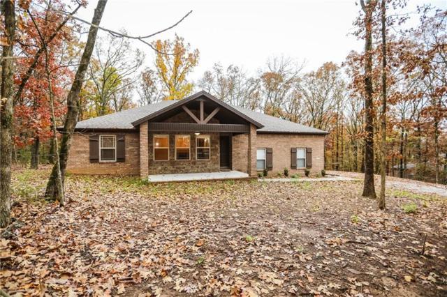 20975 Richland View  Rd, Elkins, AR 72727 (MLS #1096912) :: McNaughton Real Estate