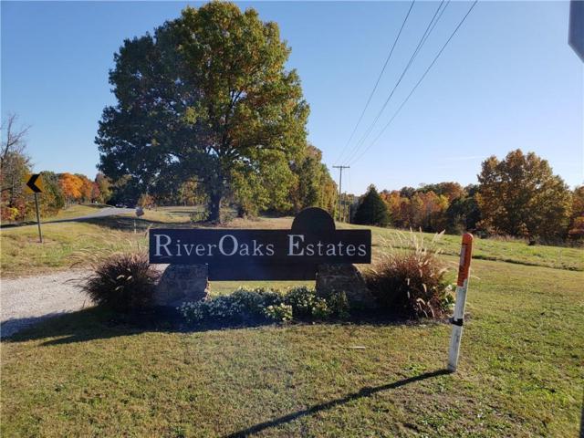 Hwy 72 & River Oak, Bentonville, AR 72712 (MLS #1096965) :: Five Doors Real Estate - Northwest Arkansas