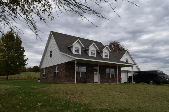 1119 Nw Madison 8340  Rd, Hindsville, AR 72738 (MLS #1097084) :: Five Doors Real Estate - Northwest Arkansas
