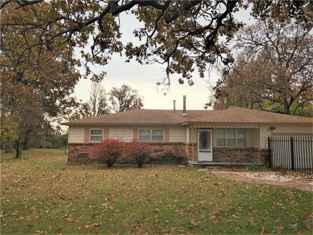 3545 Julio  Rd, Springdale, AR 72764 (MLS #1097086) :: McNaughton Real Estate