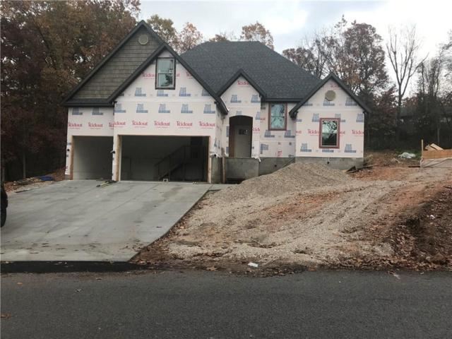 108 Witherby  Dr, Bella Vista, AR 72714 (MLS #1097151) :: McNaughton Real Estate