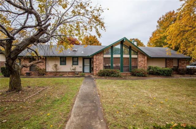 1809 Oriole  St, Springdale, AR 72764 (MLS #1097315) :: McNaughton Real Estate
