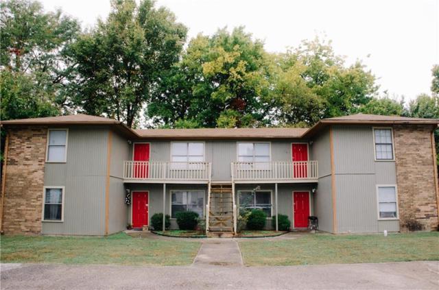 637-643 N Betty Jo  Dr, Fayetteville, AR 72701 (MLS #1097392) :: Five Doors Real Estate - Northwest Arkansas