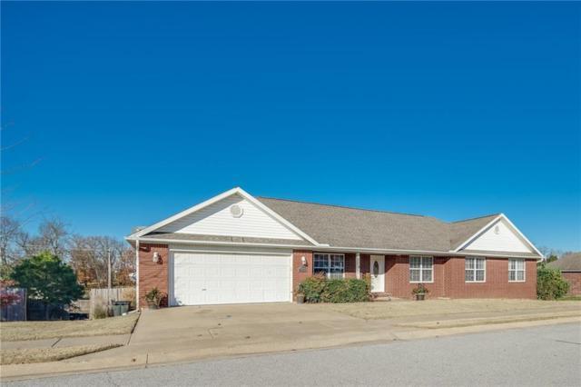 2414 Turner  Wy, Pea Ridge, AR 72751 (MLS #1097404) :: HergGroup Arkansas