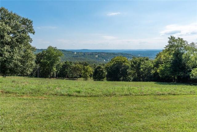 500 N Sequoyah  Dr, Fayetteville, AR 72701 (MLS #1097420) :: Five Doors Real Estate - Northwest Arkansas