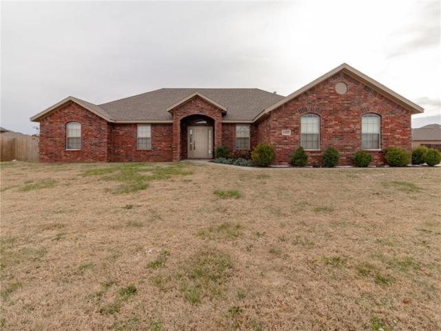 1107 Taylor  Ln, Pea Ridge, AR 72751 (MLS #1097468) :: HergGroup Arkansas
