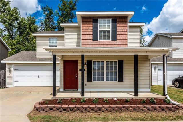1119 S Craftsman  St, Fayetteville, AR 72704 (MLS #1097474) :: McNaughton Real Estate