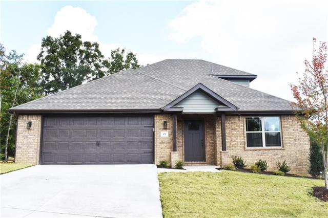 172 S Pinyon, Fayetteville, AR 72701 (MLS #1097479) :: McNaughton Real Estate