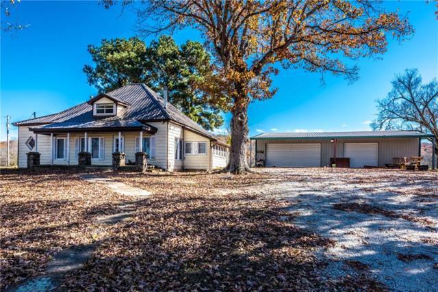 15332 Goshen-Tuttle Wc 79  Rd, Elkins, AR 72727 (MLS #1097515) :: McNaughton Real Estate