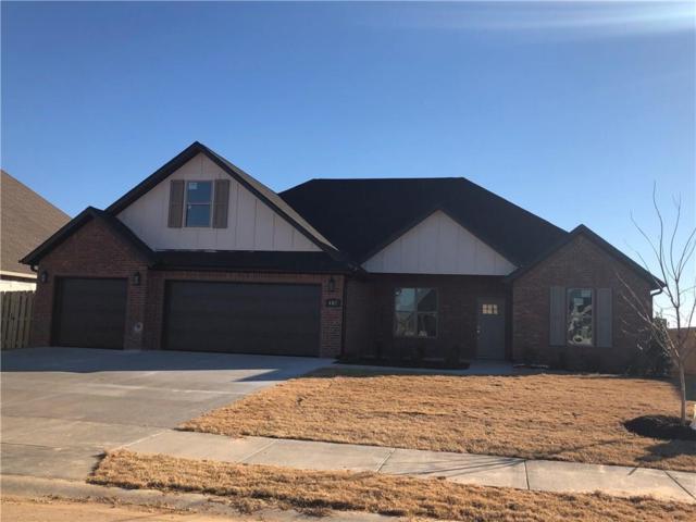 407 Tartaglia  Ave, Tontitown, AR 72762 (MLS #1097648) :: Five Doors Real Estate - Northwest Arkansas