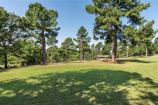 500 - 1  N Sequoyah  Dr, Fayetteville, AR 72701 (MLS #1097783) :: Five Doors Real Estate - Northwest Arkansas