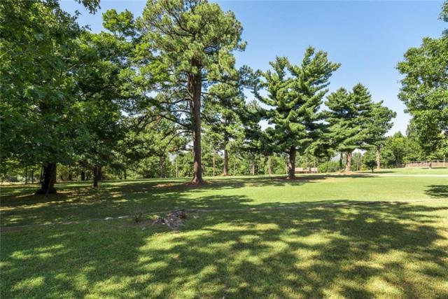 500 - 2  N Sequoyah  Dr, Fayetteville, AR 72701 (MLS #1097785) :: Five Doors Real Estate - Northwest Arkansas