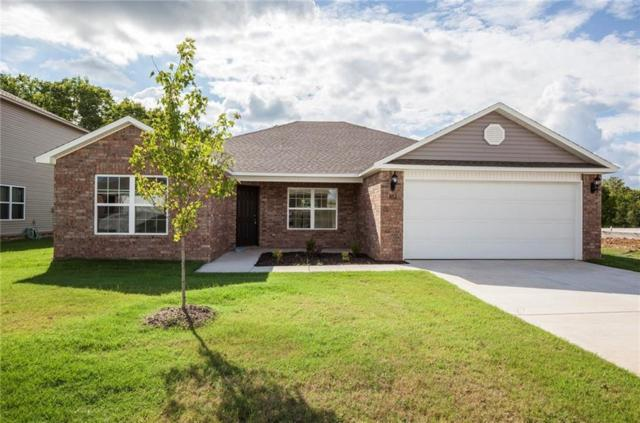 802 Sw Green World  St, Bentonville, AR 72712 (MLS #1097794) :: Five Doors Real Estate - Northwest Arkansas