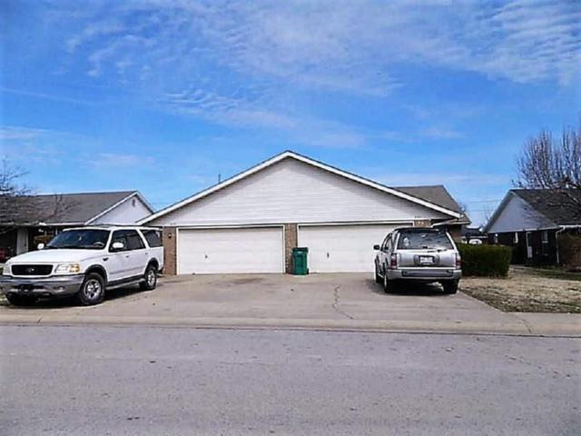 829 & 831  E Rachel  Ln, Rogers, AR 72758 (MLS #1097899) :: McNaughton Real Estate