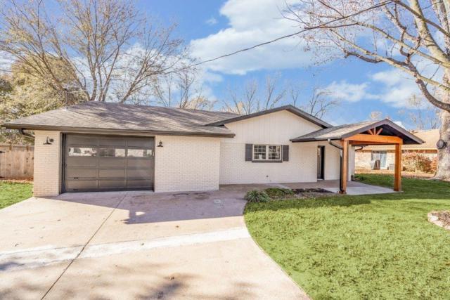 605 Nw J  St, Bentonville, AR 72712 (MLS #1097900) :: McNaughton Real Estate
