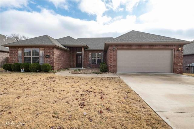 3405 Briar Creek  Ave, Bentonville, AR 72713 (MLS #1097963) :: Five Doors Network Northwest Arkansas