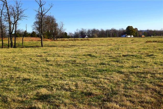 Clyde Carnes  Rd, Farmington, AR 72730 (MLS #1097996) :: McNaughton Real Estate